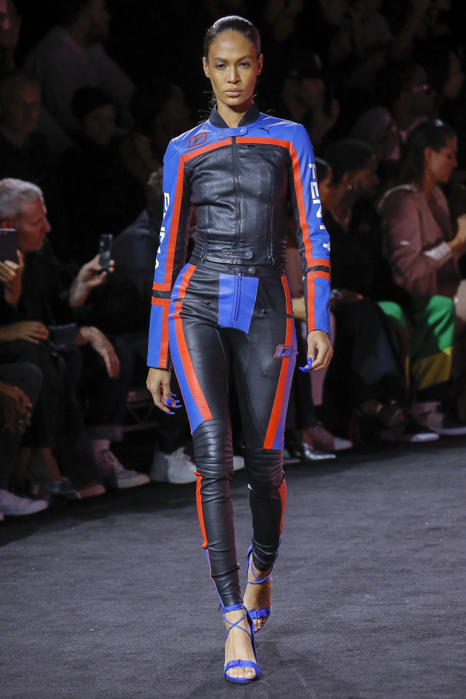 Fenty & Rihanna, runway New York Fashion week, September 2017