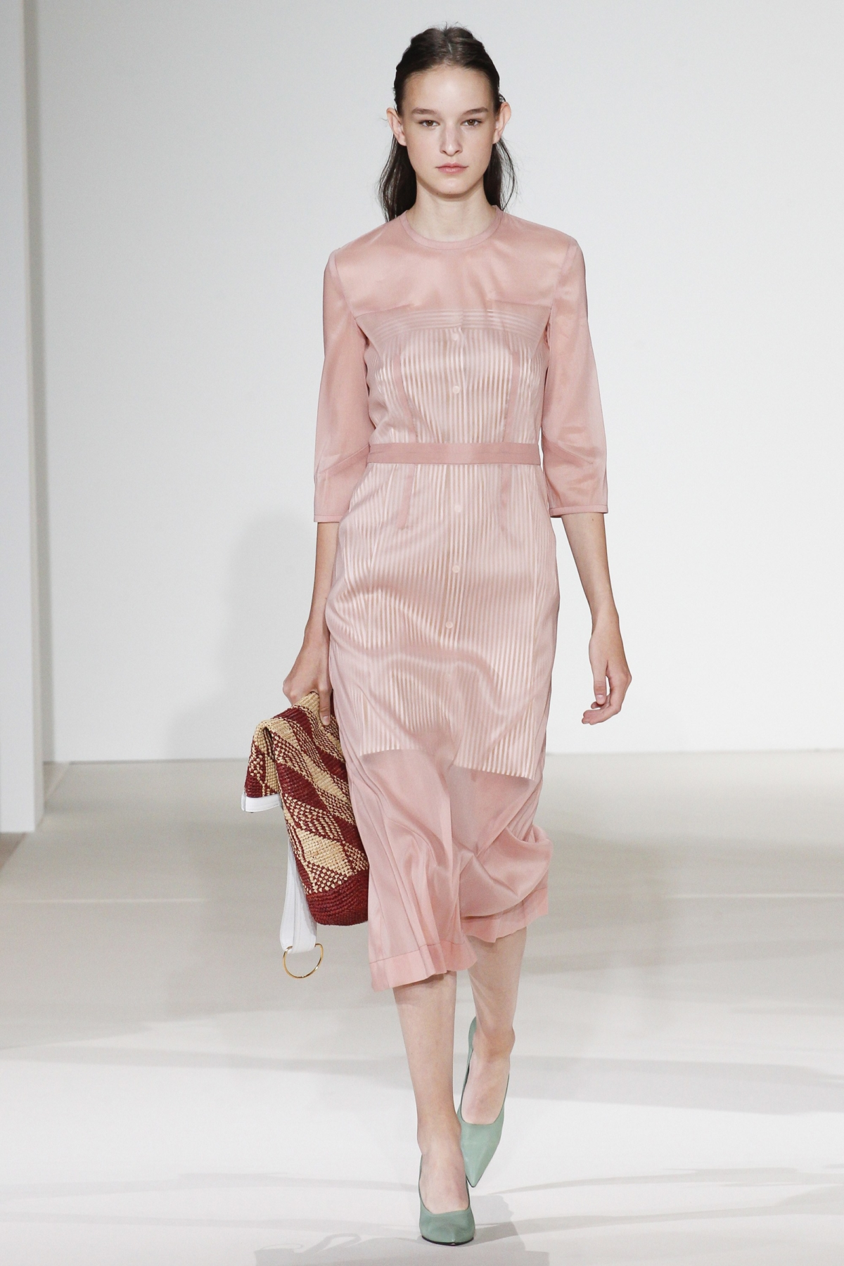 transparency, Vichtoria Beckham, Dressed by Tia