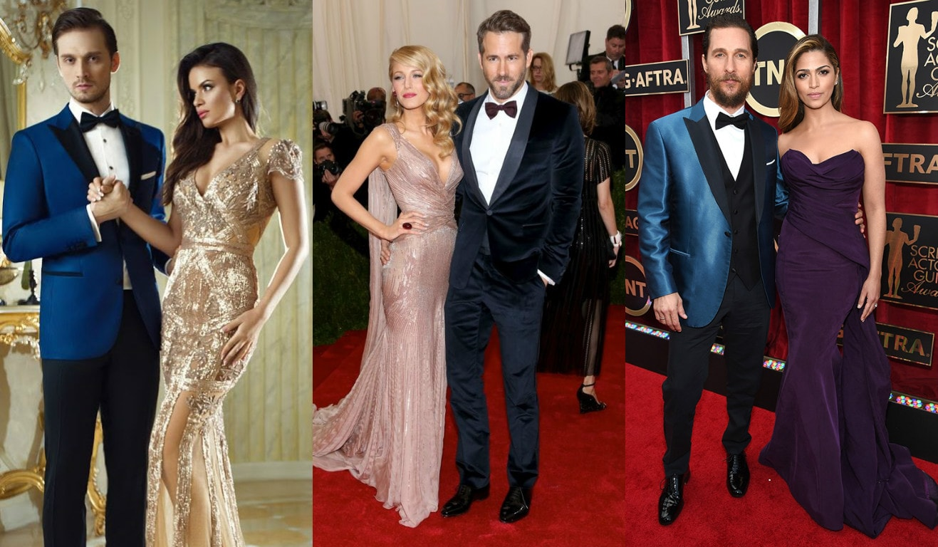Decoding The Formal Dress Code Or How To Dress For Special Events