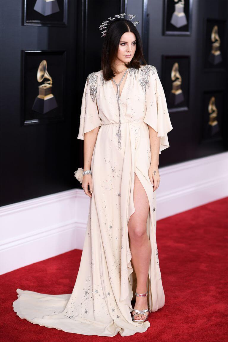 Best Dressed Celebrities at the Grammys ldr