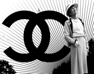 coco-chanel and the world of fashion
