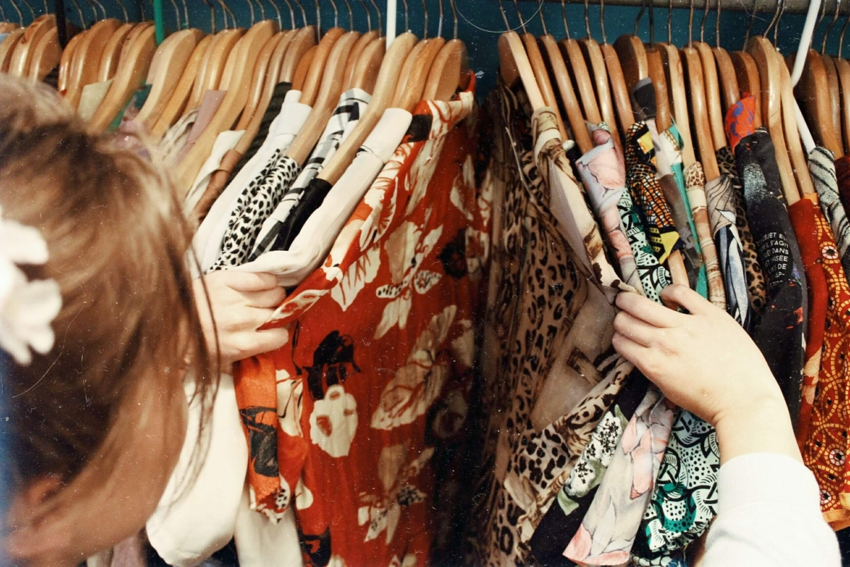 quality clothing