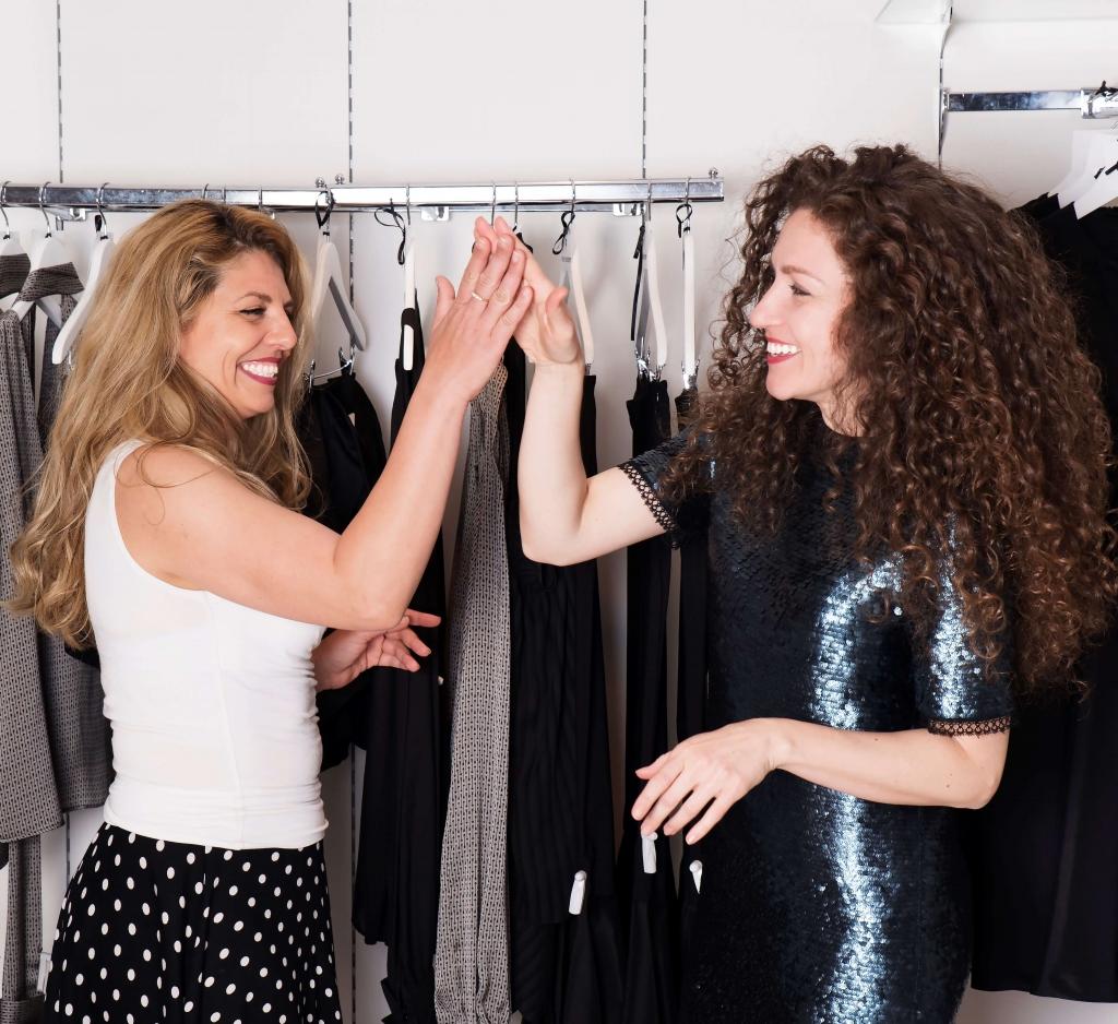 шопинг консултация, консултант при пазар, personal shopper, fashion stylist, shopper