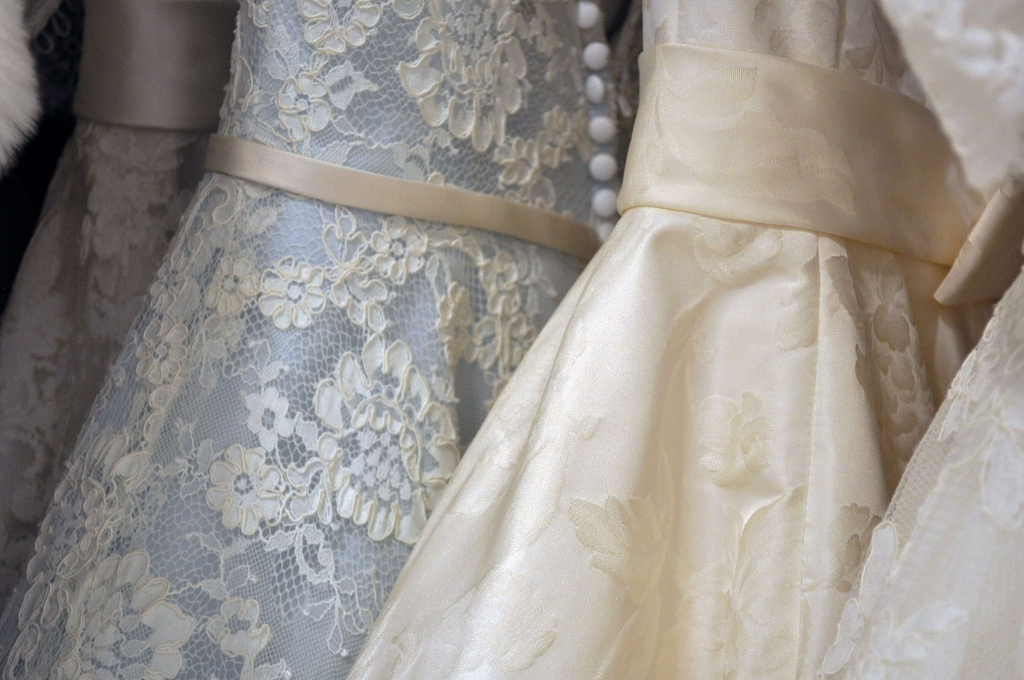 wedding dress mistakes