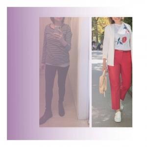 personal stylist, online, virtually