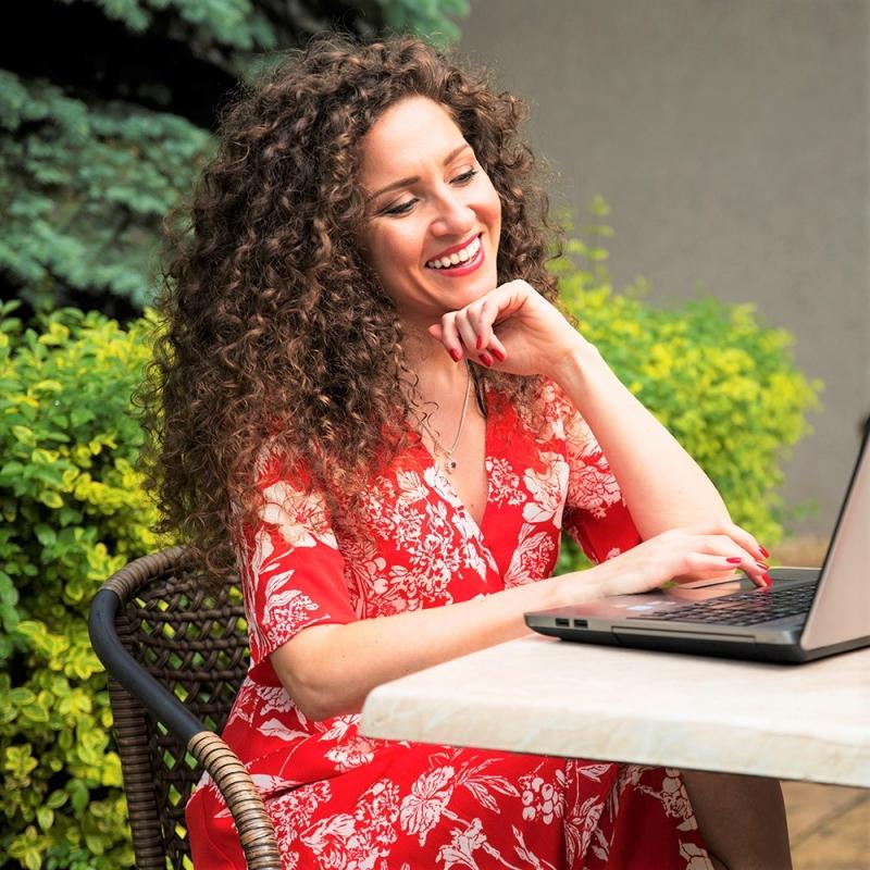 personal stylist, online virtually